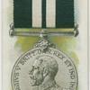 Distinguished Service Medal (Naval.)