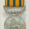 Metabeleland. 1893.
