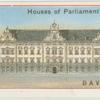 Houses of Parliament - Bavaria.