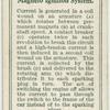 Magneto ignition system.