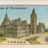 Houses of Parliament - Canada.