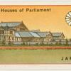 Houses of Parliament - Japan.