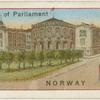 Houses of Parliament - Norway.