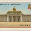 Houses of Parliament - Rumania.