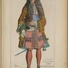 Louis XIV roi de France. 1698. Gravure de Masson.