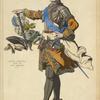 Le roi Louis XV. 1730-33. D'ap[rès] Vanloo.