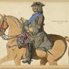 Georges II roi d'Angleterre. 1755-60.