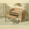 A patent sideboard.