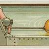 Noisy cistern ball tap.