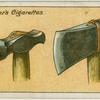 How to secure loose hammer and axe heads.