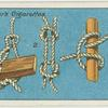 Three useful knots.
