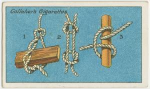 Three useful knots. Digital ID: 1643224. New York Public Library