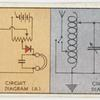 Circuit diagrams and connecting up.
