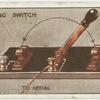 The lightning switch.
