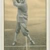 Arthur G. Havers: top of swing for driver or brassie.