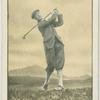 Arthur G. Havers: finish of swing for driver or brassie.