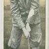 Arthur G. Havers: grip (front view).