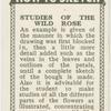 Studies of the wild rose.
