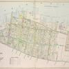 Plate 23, Part of Ward 5: [Map bound by Old Pier & Bulkhead Line, Church St, Amboy Ave]