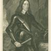 William Kerr, Earl of Lothain.