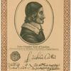 John Campbel, Earl of Loudon.