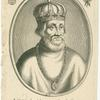 Louis I, King of France.
