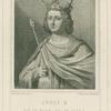 Louis X, King of France.