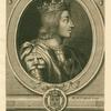 Louis XII, King of France.