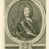 Louis XIV, King of France.