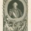 Louis XV, King of France.