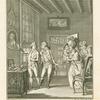Louis XVI, King of France.