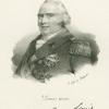 Louis XVIII, King of France.