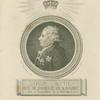 Louis XVIII, King of France.