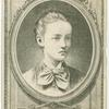 Princess Louise Marguerite of Prussia.