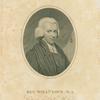 Rev. William Love M.A.