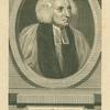 Bishop Robert Lowth.
