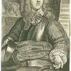 Sir Charles Lucas.