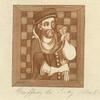 Geoffrey de Lucy.