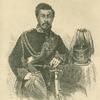 Lunalilo, King of Hawaii.