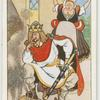 King Alfred the Great.