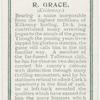 R. Grace. (Kilkenny.)