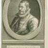 Dr. François Maalzon.