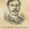 Maarten Martens.