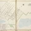 Plate 11, Part of Ward 1 [Map bound by Bement Ave, Harvest Ave, Revere Ave (Laurel Ave), University PL, Greenwood Ave, Forest Ave (Barrett Blvd), Reservoir North Basin, Richmond Turnpike, Clove Road]