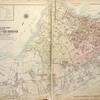 Outline & Index Map of The Borough of Richmond (Staten Island); Explanation; Note