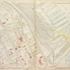 Plate 1, Part of Ward 1 [Map bound by Richmond Terrace (Bay St), Pierhead Line, Hyatt St, St. Marks PL (Tompkins Ave), Fort PL, Daniel Low Terrace, Hamilton Ave, Nicholas St]