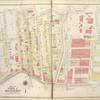 Plate 2, Part of Ward 1 [Map bound by Fort PL, St. Marks PL (Tompkins Ave), Hyatt St, Borough PL (South St), Bulkhead Line, Arrietta St, Richmond Turnpike, Westervelt Ave (Oak St), Hendricks Ave (5th Ave), Sherman Ave]