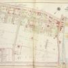 Plate 8, Part of Ward 2 [Map bound by Broad St, Bay St, Thompson St, Front St, Dock St, Vanderbilt Ave, Pleasant PL, Coursen PL, Dix PL (Elm), Hill St, Fulton St, Meadow St, Patten St]