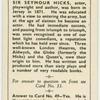 Seymour Hicks.