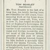 Tom Beasley
